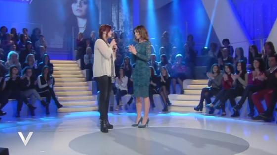 Annalisa Scarrone e Silvia Toffanin