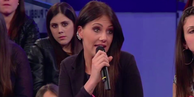 Cristina Posati, dal trono di Luca Viganò a quello di Amedeo Andreozzi