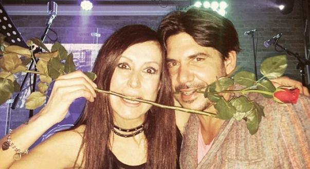 'Uomini e Donne': le prime foto di Franco Garna e Sabrina Tacchi, la nuova coppia del Trono Over