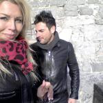 Guido Soldati e Giulia Montanarini