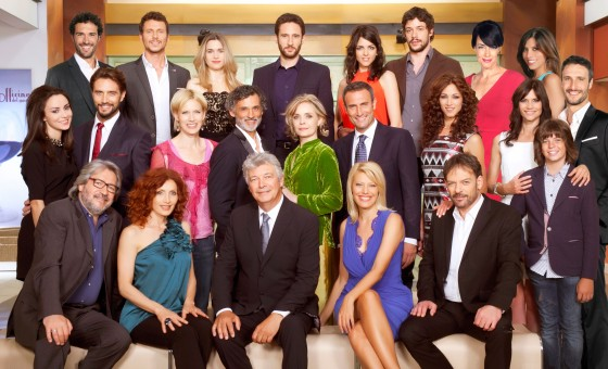 Il Cast 2015