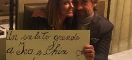 """Isabella Falasconi e Mauro Donà a IsaeChia.it: """"Il matrimonio? Quel giorno potrebbe non essere così lontano…!"""""""