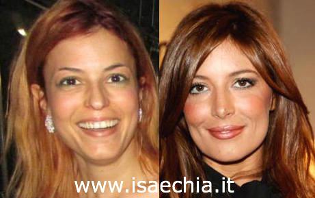 Sara Tommasi, Selvaggia Lucarelli