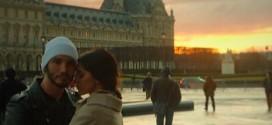 Belen Rodriguez e Stefano De Martino, innamorati a Parigi: le foto