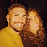 Vincenzo Lucignano e Rosa