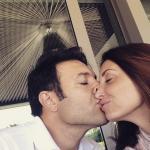 Alessandra Pierelli e Fabrizio Baldassarri