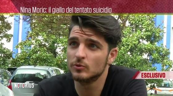 Notorius -Luigi Favoloso