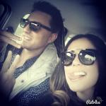 Sharon Bergonzi e Valerio