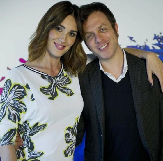 Silvia Toffanin e Gabriele Parpiglia