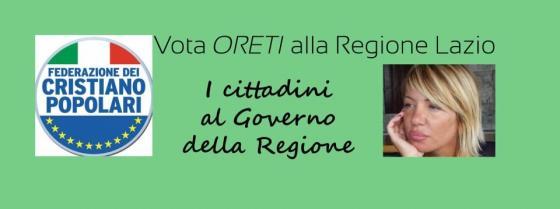 Sonia Oreti