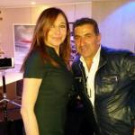 Stefania De Pincher e Sandro Mastrostefano (1)