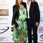 Teresanna Pugliese e Rocco Giusti