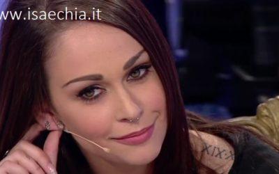 Trono classico - Valentina Dallari