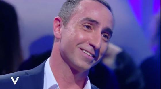 Verissimo -Giuliano Peparini