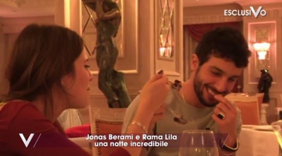 Verissimo - Jonas Berami e Rama Lila Giustini