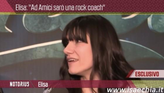 Video - Elisa