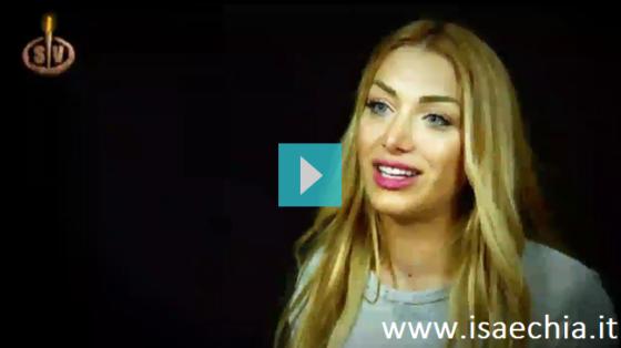 Video - Elisa De Panicis