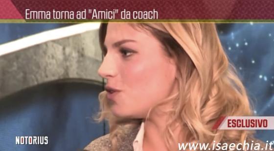 Video - Emma Marrone