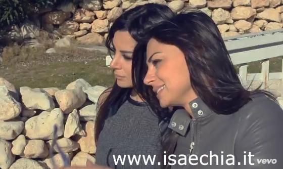 Video - Serena e Elga Enardu