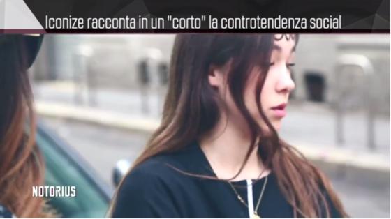 Notorius - Aurora Ramazzotti