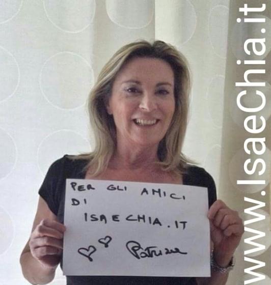 Patrizia Lucilla Casagrande