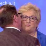 Trono over - Gilda Grandi e Francesco