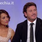Trono over - Fabio Donato e Lisa Leporati