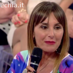 Trono over - Antonella Bravi
