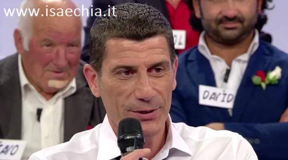 Trono over - Luigi Battaglia