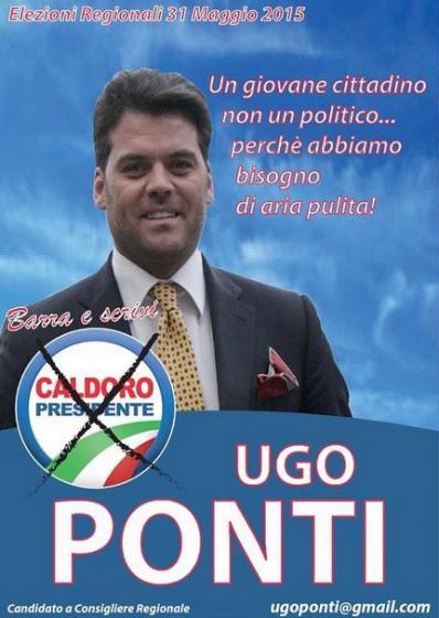 Ugo Ponti