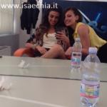 Veronica Guerri e Nicole Mazzocato