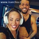 Aurora Betti e Gianmarco Valenza