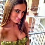 Emily Tamburrino