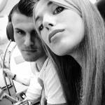 Federico Viviani e Aurora Betti