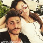 Irene Casartelli e Gennaro Farella