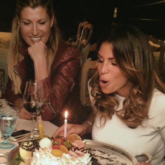 Raffaella Zardo e Claudia Galanti