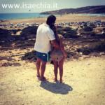 Ramona Amodeo e Ugo Ponti