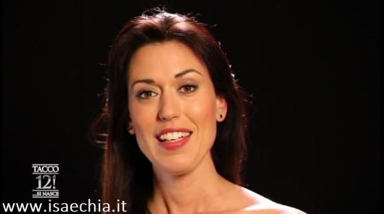Tacco 12! ...si nasce - Claudia Borroni