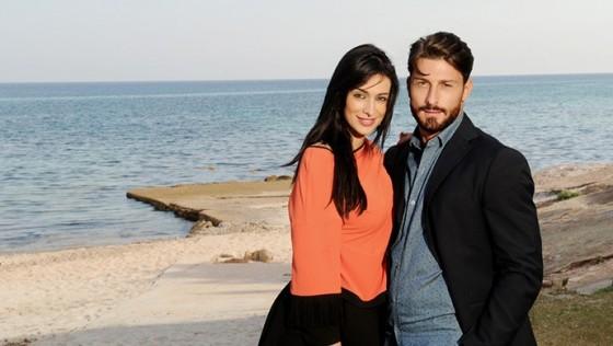 Temptation Island 2 - Amedeo Andreozzi e Alessia Messina
