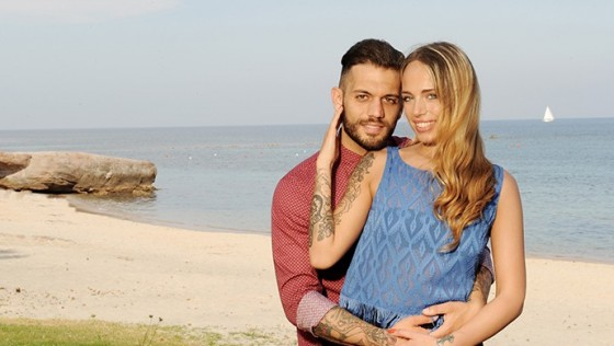 Temptation Island 2 - Aurora Betti e Gianmarco Valenza