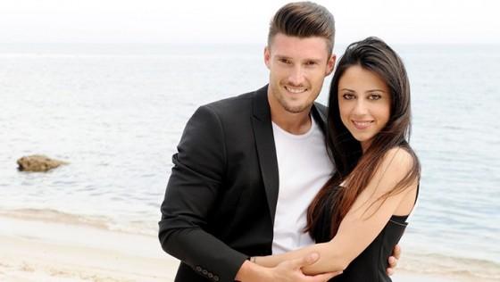 Temptation Island 2 - Dario Loda e Claudia Merli