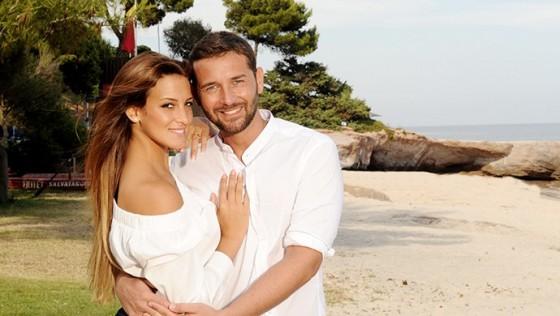 Temptation Island 2 - Emanuele D'Avanzo e Alessandra De Angelis