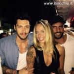Aurora Betti e Fabio Lanotte