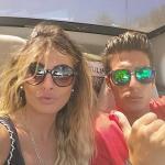 Germana Meli e Alessandro Giacometti