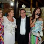 Gilda Grandi, Francesco Turco e Barbara De Santi