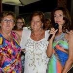 Gilda Grandi e Barbara De Santi