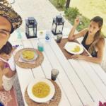 Marco Fantini, Beatrice Valli e Alle