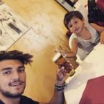 Marco Fantini e Alle