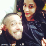 Salvatore Angelucci e Irene Coppola
