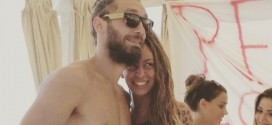 Angela Viviani e Fabio Pellegrini sempre più complici dopo il 'Grande Fratello 13'!